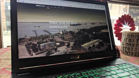 Sebastian Property Owners Association Website